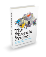 The Phoenix Project: A Novel About IT, DevOps and Helping Your Business Win