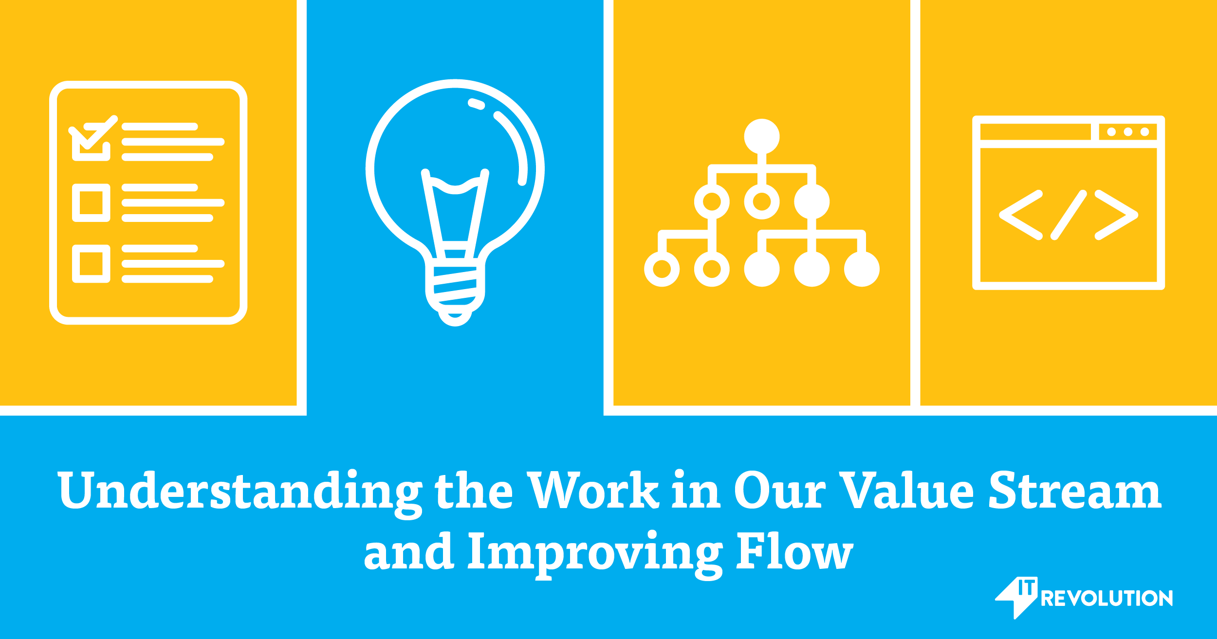 Understanding the work in our value stream and improving flow