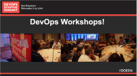 DevOps Workshops