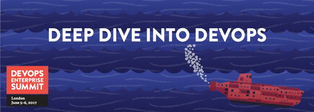 Join the Deep Dive into DevOps Live Chat on April 12!