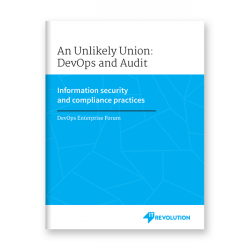 An Unlikely Union: DevOps And Audit