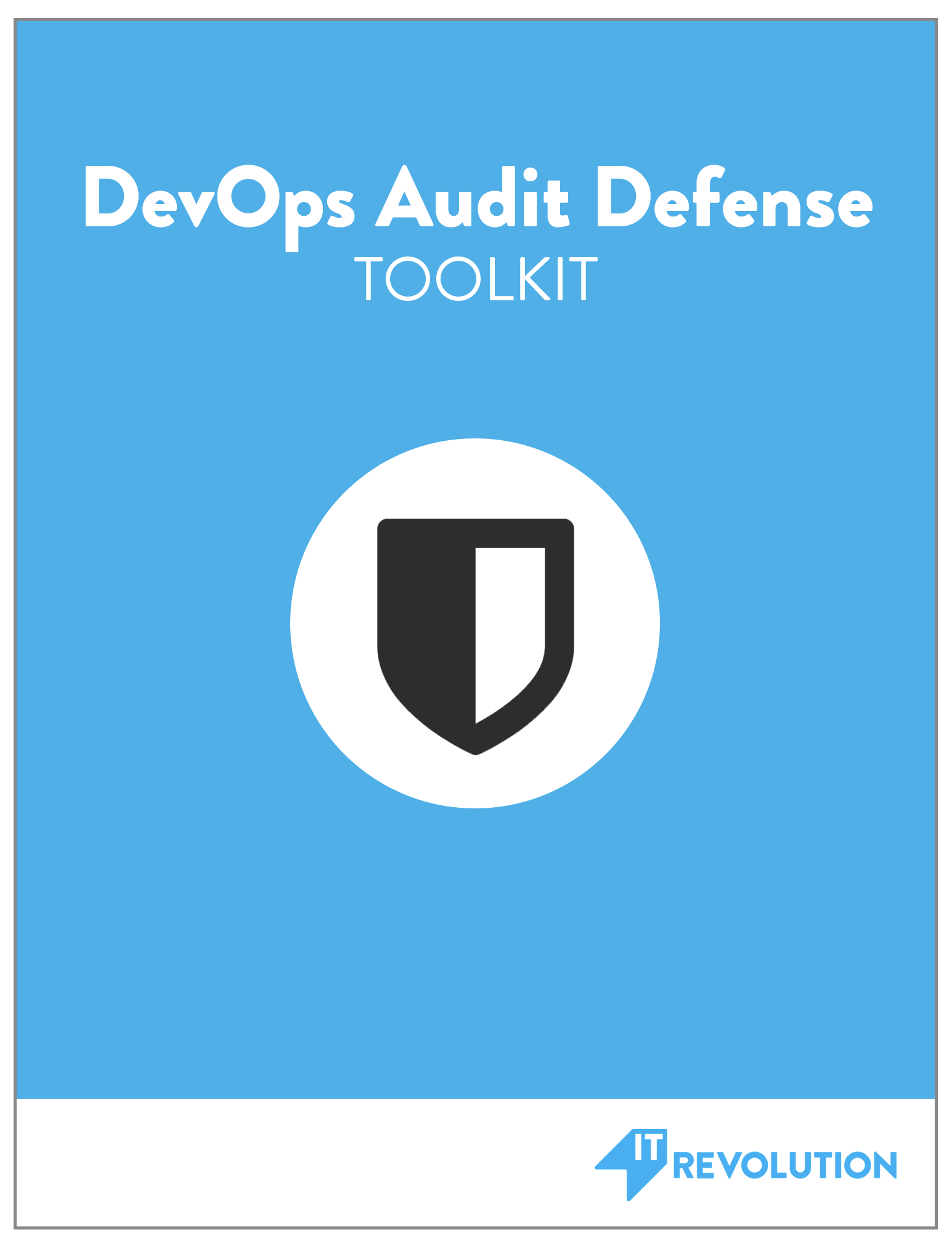 devops audit defense toolkit