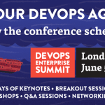 DevOps Enterprise Summit London 2017 Recap: Day 1