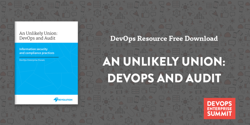 Featured Resource: DevOps and Audit