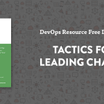 Featured Resource: Tactics for Leading Change