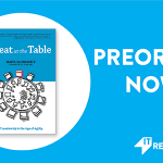 "Get a sneak peek of ""A Seat at the Table"" by Mark Schwartz"