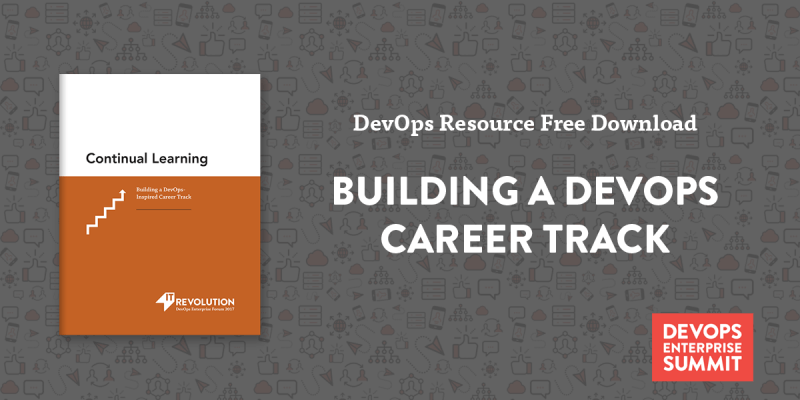 Featured Resource: DevOps Careers
