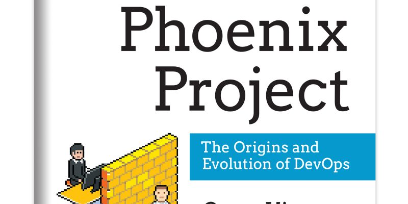 Beyond The Phoenix Project Audio Series & The 5th Anniversary Edition of The Phoenix Project