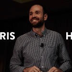 Speaker Spotlight: Chris Hill