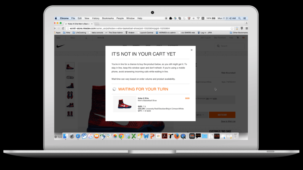 DevOps at Nike: There is No Finish Line