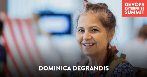 Dominica DeGrandis DOES18 UK