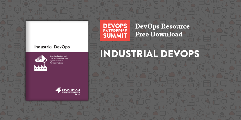 devops resource industrial