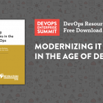 Featured Resource: Modernizing IT Operation in the Age of DevOps