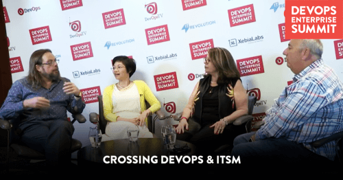 devops and itsm