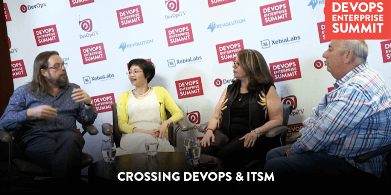 How DevOps and ITSM Can Compliment Each Other (Expert Panel Discussion)