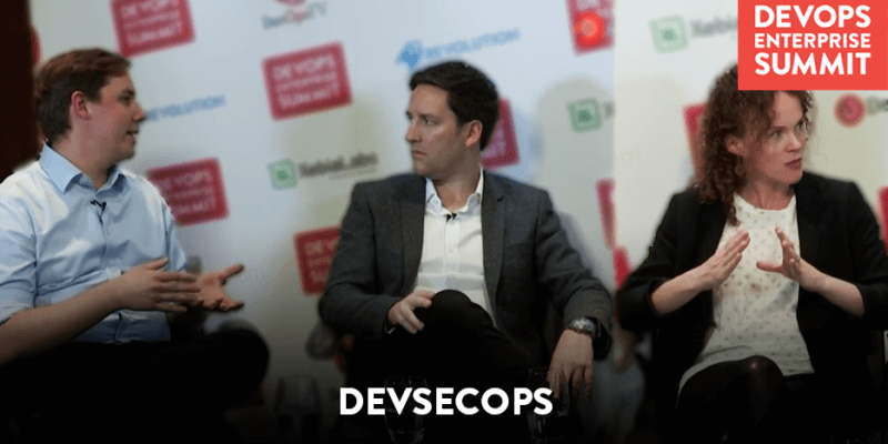 DevSecOps (Expert Panel Discussion)