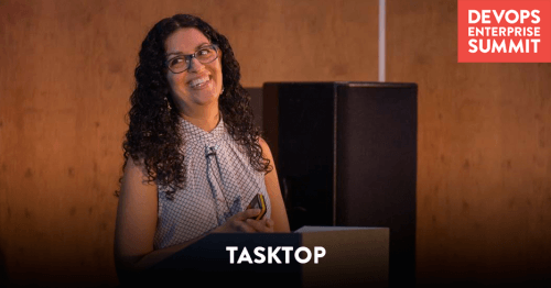 tasktop devops enterprise summit