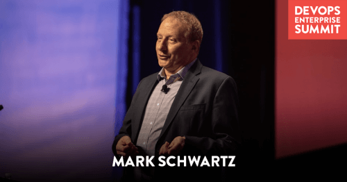 Mark Schwartz War Peace IT