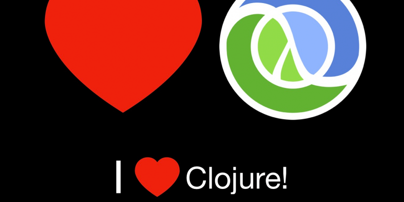 Love letter to Clojure part 1 by Gene Kim