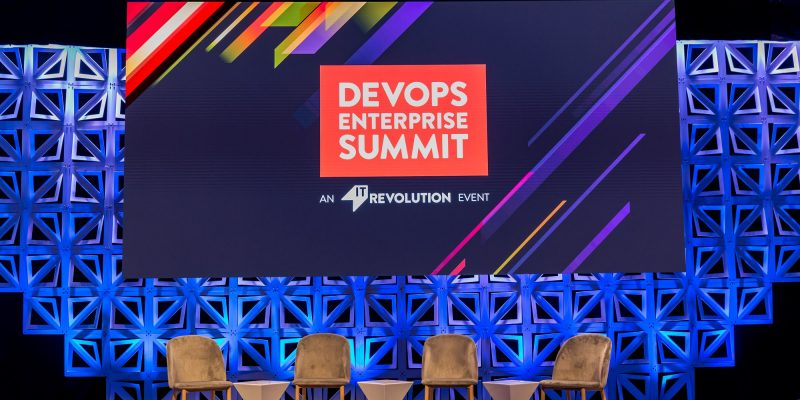 DevOps Enterprise Summit 2019 Las Vegas