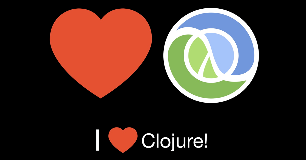 Love Letter to Clojure